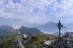 Photo-titre pour cet album:Randonée au mont Trelod, le 20/07/2007