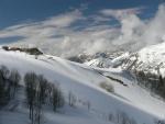 Photo-titre pour cet album:Randonnée à la montagne du Sulens, le 02/04/06