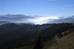 Photo-titre pour cet album:Randonnée à la tête de Torraz, le 03/11/2007